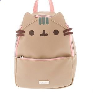 Handbags - Pisheen backpack